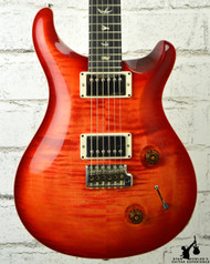 2016 PRS Custom 22 Blood Orange