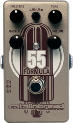 Catalinbread Formula No. 55 Overdrive