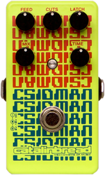 Catalinbread Csidman Glitch Stutter Delay