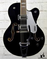 Gretsch Electromatic G2450T Black w/ HSC