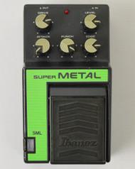 Ibanez MIJ Super Metal SML