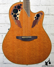 2000 Ovation Collectors Series Acoustic Electric w/ OHSC
