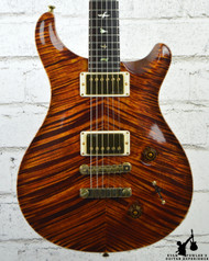 2016 PRS Private Stock Custom 22 #6439 Electric Tiger