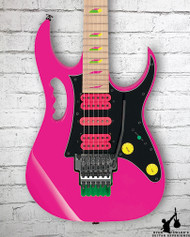 Ibanez 30th Anniversary Jem Shocking Pink JEM777 SK