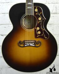 2017 Gibson J-200 Standard Sunburst