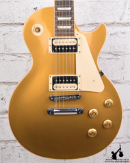 2013 Gibson Les Paul Traditional Pro II Gold Top