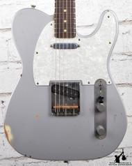 Nash T63 Inca Silver, C Neck Lollars