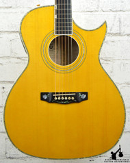 2014 Guild USA DD6-MC Doyle Dykes Signature