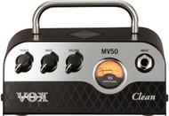 Vox MC50CL 50W Clean Head