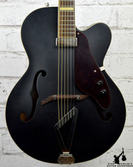 Gretsch Synchromatic G100CE Flat Black