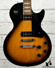 1996 Gibson Les Paul Limited Edition Studio P90 Gem Series Sunburst w/ HSC