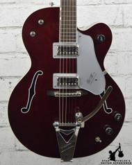 2013 Gretsch G6119 1962HT Tennessee Rose w/ OHSC