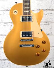 2008 Gibson Les Paul Standard Gold Top w/ OHSC