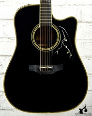 2012 Takamine Japan 50th Anniversary Limited Edition Michi w/ OHSC