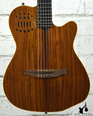 Godin Multiac ACS-SA Rosewood Nylon String Classical Acoustic Electric