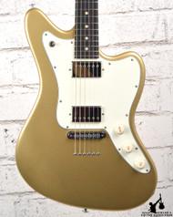 Suhr Classic JM Pro Gold HH w/ Bag