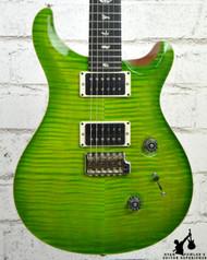 2016 PRS Custom 24 Eriza Verde w/ Ebony Fretboard