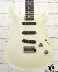 2012 PRS 305 White w/ OHSC