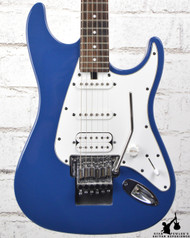 Floyd Rose Speedloader Electric Blue
