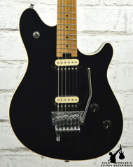 EVH Wolfgang Special Japan Gloss Black