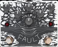 Old Blood Noise Endeavors Fault Overdrive / Distortion