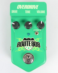 Visual Sounds Route 808 Overdrive