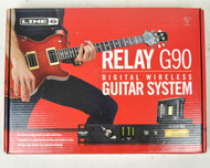 Line 6 Relay G90 Wireless