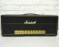 1969 Marshall Major 200w Plexi Head