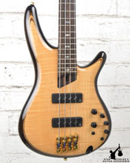 Ibanez SR1400E SR Premium Natural 4-String Bass