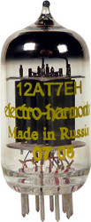 Electro Harmonix 12AT7EH Pre Amp Tube