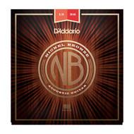 D'addarrio NB1356 Nickel Bronze Med
