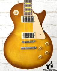 2004 Gibson Les Paul 1960 Classic Honeyburst w/ OHSC