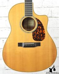 Larrivee LV-05 Acoustic Guitar w/ OHSC