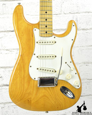 1973 Fender Stratocaster Natural w/ OHSC