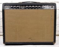 1964 Fender Deluxe Blackface Combo Amp