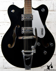 2010 Gretsch G5122 Electromatic Double Cutaway Black