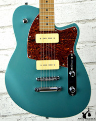 Reverend Charger 290 Deep Sea Blue (#29074)