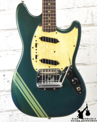 1969 Fender Mustang Competition Blue w/ OHSC