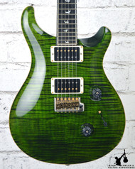 2014 PRS 30th Anniversary Custom 24 Emerald Green w/ OHSC