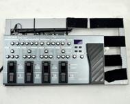Boss ME80 w/ Pedaltrain PT1 and Case