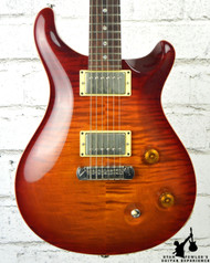 2002 PRS McCarty Dark Cherry Burst w/ OHSC