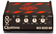 Quilter Bass Block 800 800W Bass Amp Head
