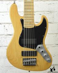Ken Smith Design KSD V70J6 6 String Bass w/ Upgraded Electronics