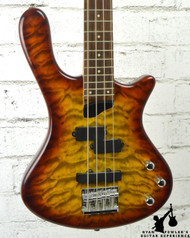 Washburn Taurus T-14 Bass Sunburst w/ Gig Bag