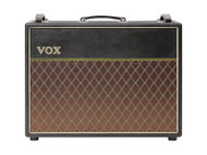 """Vox AC30HW60 - 30W 2x12"""" 60th Anniversary Limited Edition Tube Combo"""