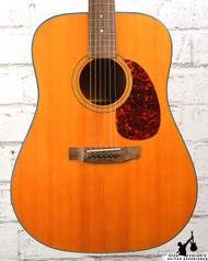 Sigma DM-18 Acoustic w/ HSC