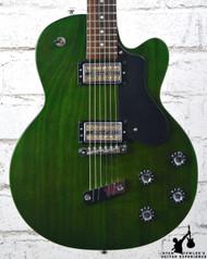 DeArmond M70 Trans Green w/ USA Pickups