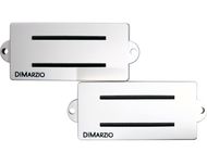 DiMarzio DP127W White P Bass Pickup