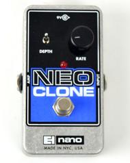 Electro Harmonix Neo Clone Pedal