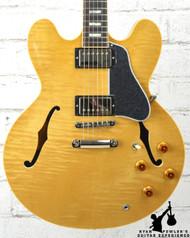 2017 Gibson Custom ES-335 Blonde w/ OHSC